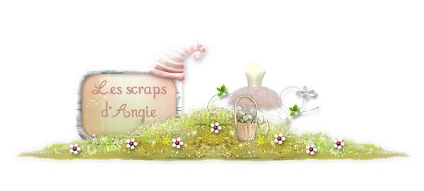 Angie's Scrap