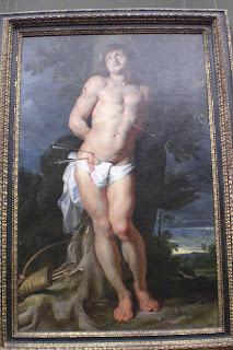 Berlín Gemälde Galerie - Obraz
