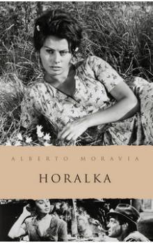 Albert Moravia: Horalka, Sophia Loren