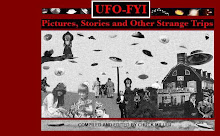My UFO blog/archive