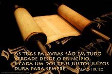 Os Salmos.....