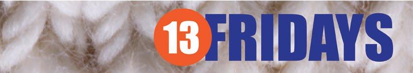 13 Fridays