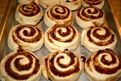 best cinnamon rolls with frosting great for breakfast and holidays