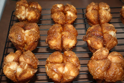 Monkey Bread Muffins | Two Peas & Their Pod