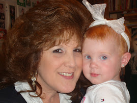 Elliana and Grammy