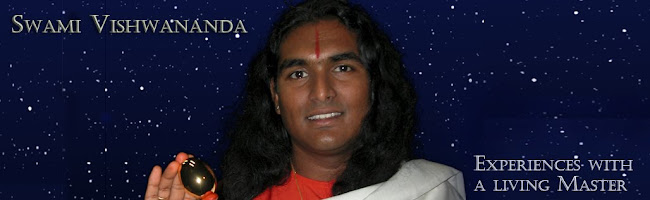 * Sri Swami Vishwananda *