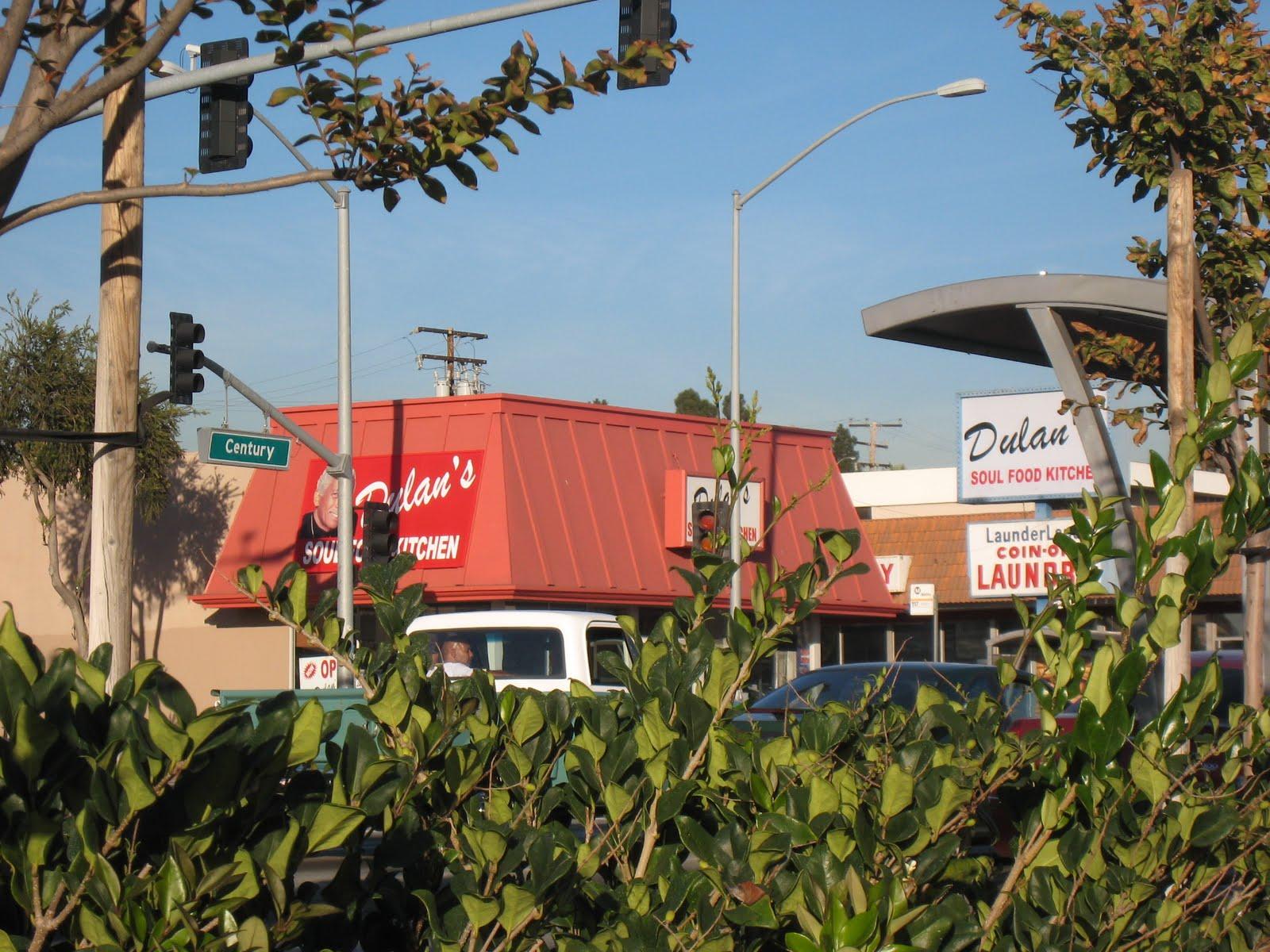 Dulan\'s Soul Food Kitchen Inglewood | Eat Like You Mean It