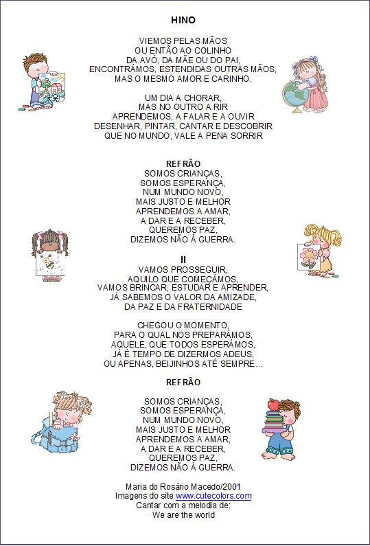 festa finalistas jardim de infancia:Dedicatorias Para Filhos Finalistas Pre Escola