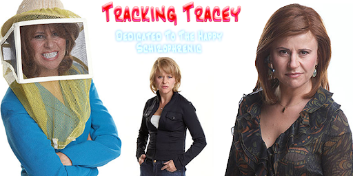 Tracking Tracey