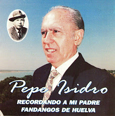 Pepe Isidro