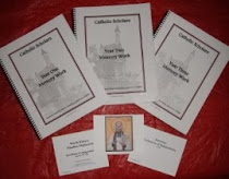 Catholic Schoolhouse Materials