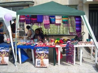 La Feria en Casa fuerza Común, Dic 6/2009