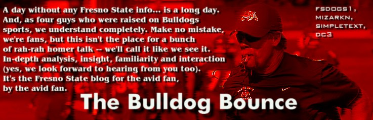 The Bulldog Bounce