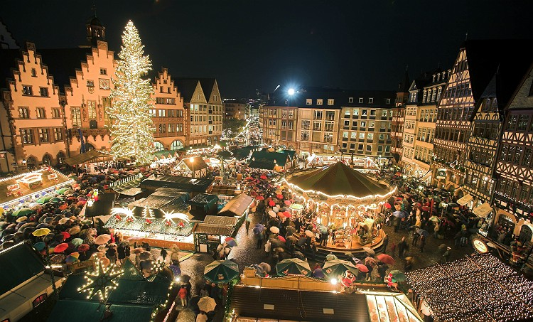 Top Tips For Trip Irelands Christmas Markets