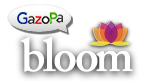 GazoPa Bloom
