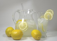 After All, What is the Lemonade Diet?