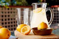 Easy Body Detox - Lemonade Detox