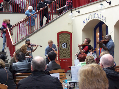 London Covent Garden Classical Music