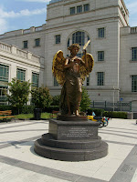 Nashville, The Recording Angel,Schermerhorn Symphony