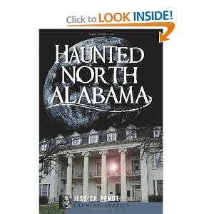Haunted North Alabama