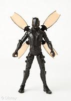 foto merchandising tron figura
