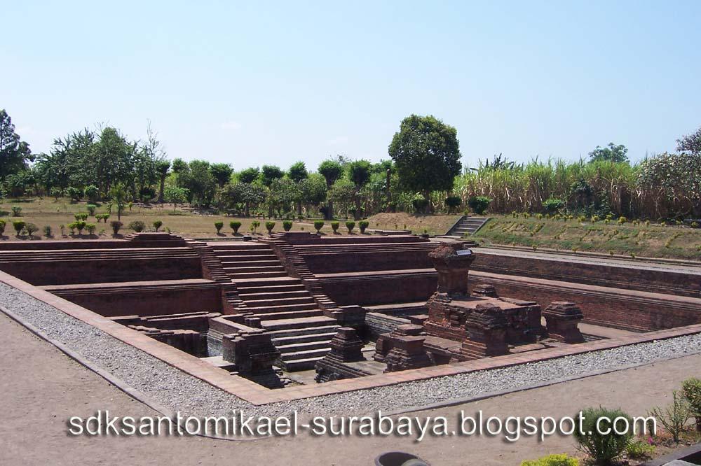 Trowulan: Ibukota Kerajaan Majapahit