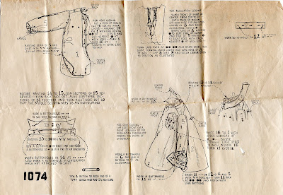 Sewing Patterns Butterick