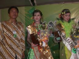 Pemilihan Duta Putri Jemani Indonesia 2007