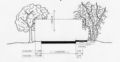 lichtraumprofil gehwege lichtraumprofil gehwege berwuchs. Black Bedroom Furniture Sets. Home Design Ideas
