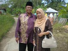 My Dad & My Mum