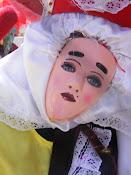 carnaval Coita, Chiapas, México