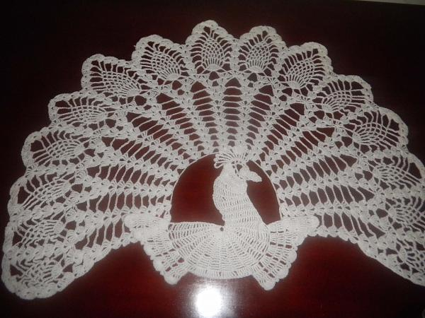 free crochet patterns for beginners doilies