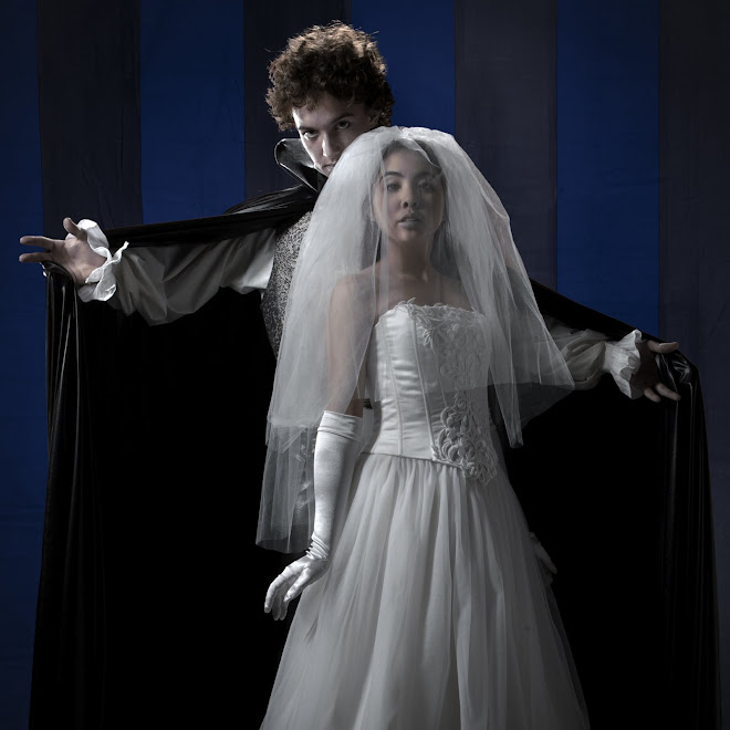 Meet Death and the Bride