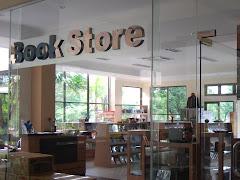 Bookstore-nya INBIS UB