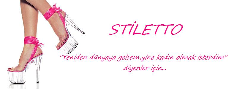 STİLETTO