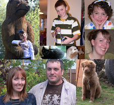 Our Family 2007 - 2008