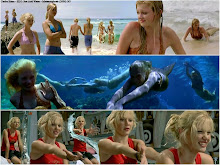 CARIBA HEINE !!! H2O JUST ADD WATER