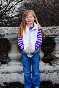 Caitrin Mae * 4 years