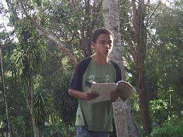 RECITAL PAU-POMBO