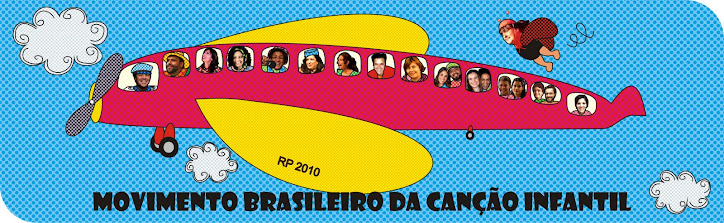 Primeiro Encontro Brasileiro da Canção Infantil