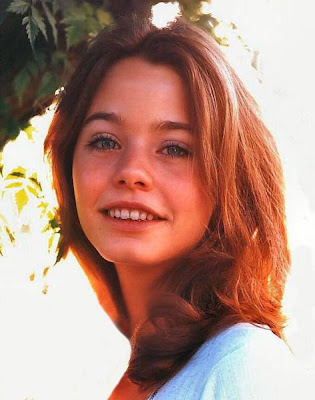 Laurie Partridge, I mean Susan Dey is 55 today