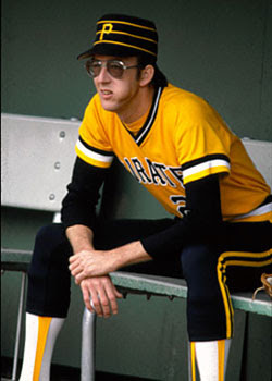 Ugliest Baseball Uniforms of the 1970s
