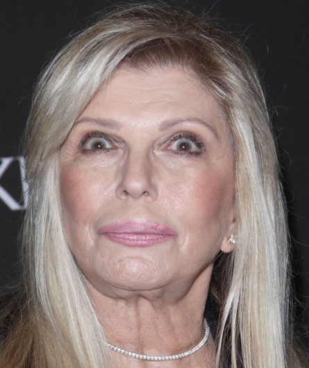 Happy 70th birthday Nancy Sinatra. Nancy in 1966 singing about her boots