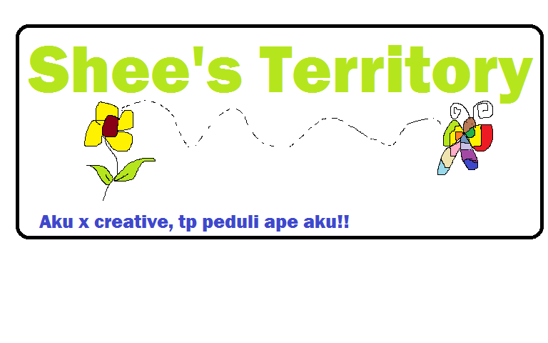 Shee's Territory