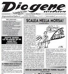 Diogene estate 2010