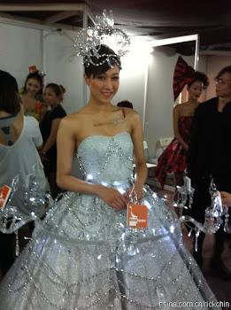 Linda Chung Ka Yan