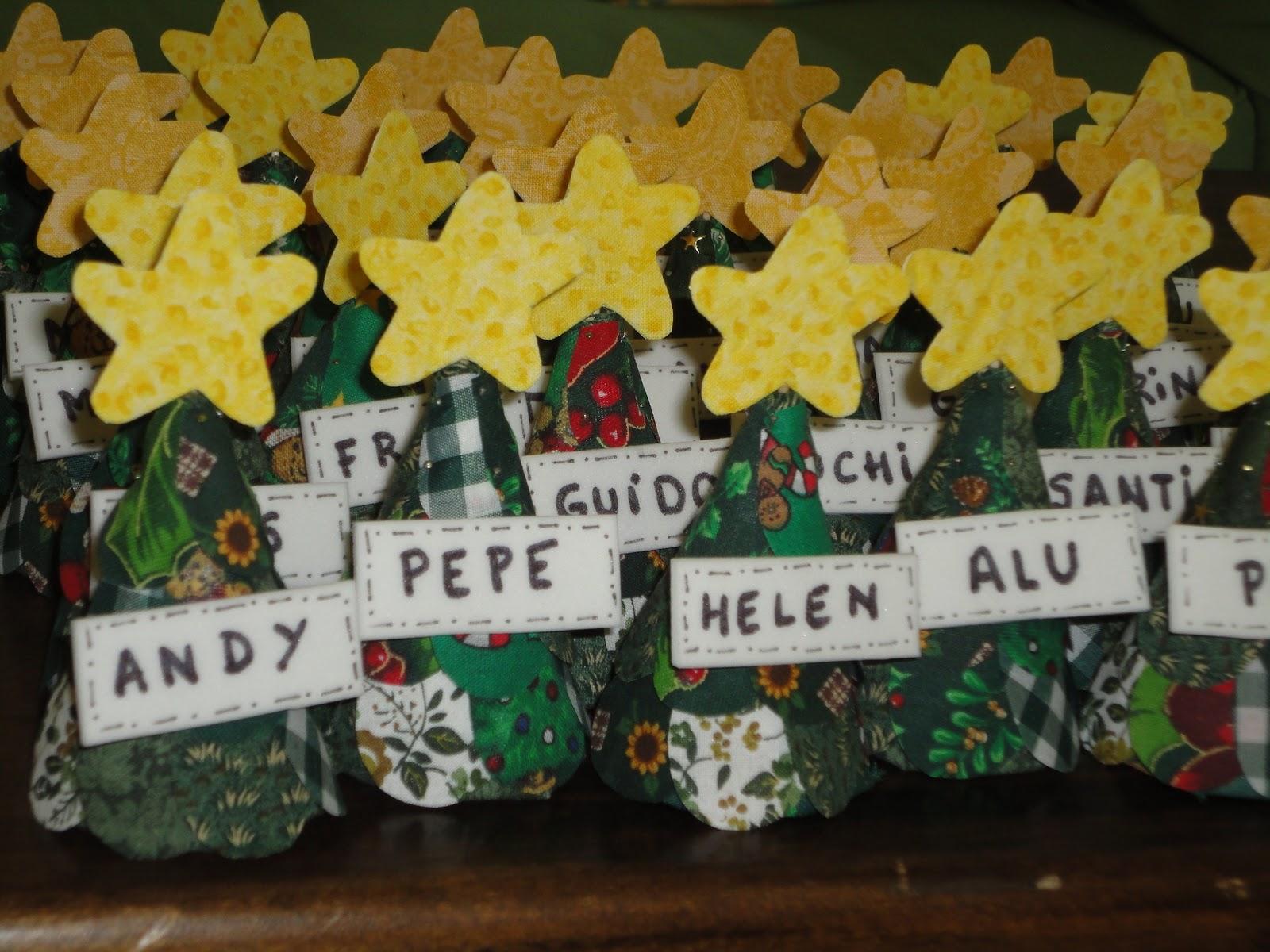 Mis cosas y cosas que me gustan navidad adorno para la - Mesas de navidad decoradas sencillas ...