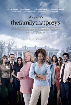 The Family That Preys (2008)   3gp/Mp4/DVDRip Latino HD Mega