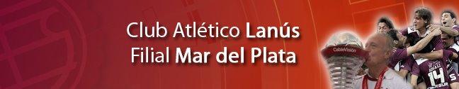 Club Atlético Lanús de Mar del Plata
