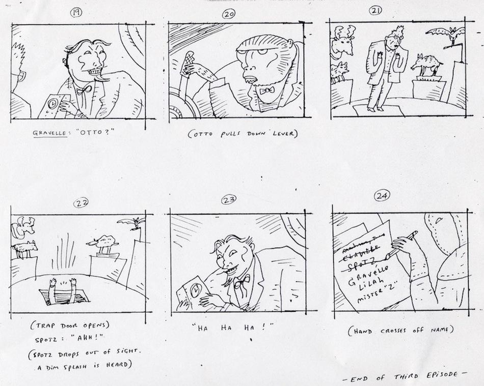 blank storyboard worksheet. printable lank storyboard